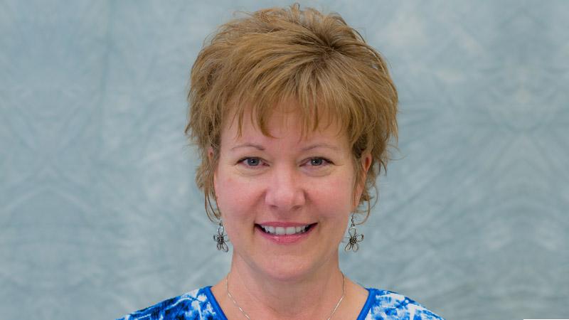 Lisa Mentzer