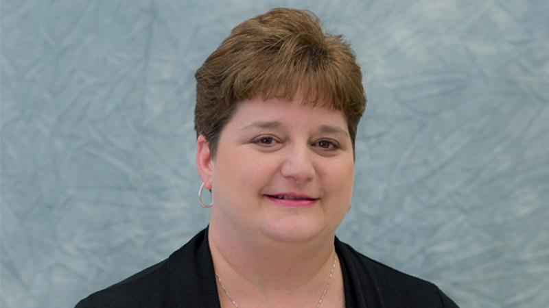 Pam Hoffeditz